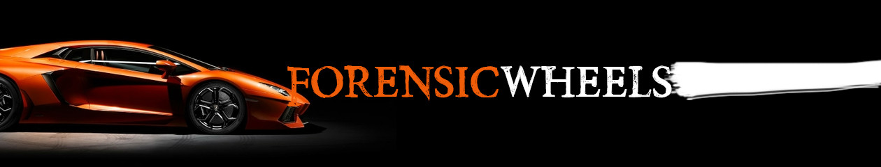 ForensicWheels.com – The Best Cars In the Industry